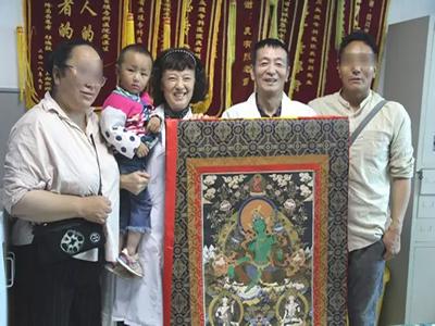 来自4500米西藏那曲的报喜 输卵管堵塞、无精症也不能阻止好孕